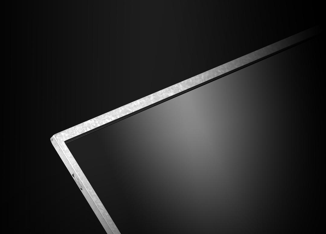 TFT custom touch screen range esteso