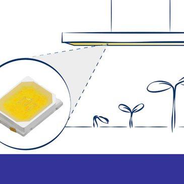 LED 2835 per orticoltura Elektronica Refond Italy