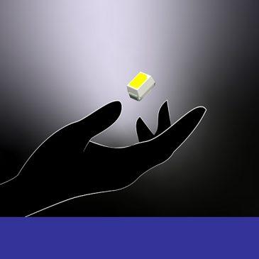 Mini LED BACKLIGHT ELEKTRONICA REFOND ITALY